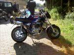 BlueCY200